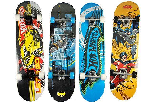 Skateboard-Sie-haben-freie-Modellwahl-Einsteigermodell